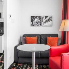 Отель Holiday Inn Munich - Westpark Мюнхен