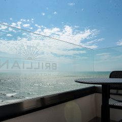 Brilliant Hotel & Spa балкон