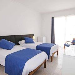 Hotel Central Playa комната для гостей фото 3