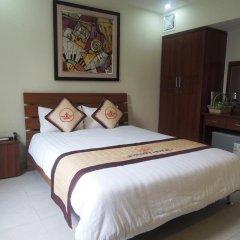 Отель Calvin Hotel Вьетнам, Ханой - отзывы, цены и фото номеров - забронировать отель Calvin Hotel онлайн комната для гостей
