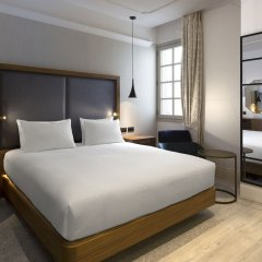 Отель DoubleTree by Hilton Madrid-Prado комната для гостей фото 4