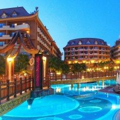 Royal Dragon Hotel – All Inclusive Турция, Сиде - отзывы, цены и фото номеров - забронировать отель Royal Dragon Hotel – All Inclusive онлайн фото 4