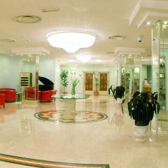 Hotel Villa Medici Рокка-Сан-Джованни