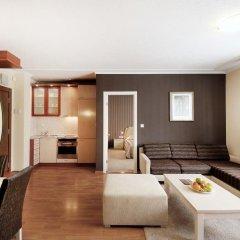 Апартаменты Apartment House Sofia София комната для гостей фото 5