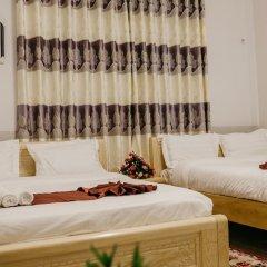 Отель Levit'ss Далат комната для гостей фото 4