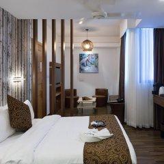 Отель H78 Maldives Мальдивы, Мале - отзывы, цены и фото номеров - забронировать отель H78 Maldives онлайн комната для гостей фото 5
