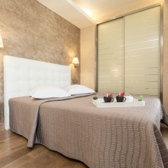 Отель Le Dortoir Франция, Ницца - отзывы, цены и фото номеров - забронировать отель Le Dortoir онлайн комната для гостей фото 3