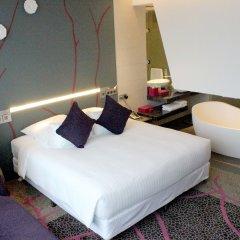 Отель Pullman Saigon Centre комната для гостей