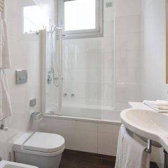 Отель Canada ванная фото 2