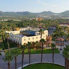 Отель Upgraded Villa La Estancia W/view спортивное сооружение