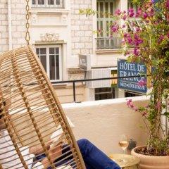Hotel de France фото 2