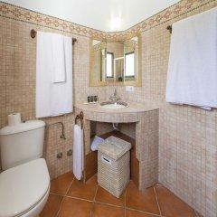Отель Hostal Rural La Torre Испания, Сан-Антони-де-Портмань - отзывы, цены и фото номеров - забронировать отель Hostal Rural La Torre онлайн ванная фото 2