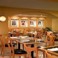 Отель Sheraton Grand Los Angeles питание фото 2