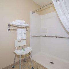 Отель Comfort Inn & Suites Maingate South ванная фото 2