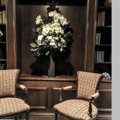 Отель Blakely New York Hotel США, Нью-Йорк - отзывы, цены и фото номеров - забронировать отель Blakely New York Hotel онлайн интерьер отеля