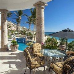 Отель Villa Paraiso Мексика, Сан-Хосе-дель-Кабо - отзывы, цены и фото номеров - забронировать отель Villa Paraiso онлайн пляж