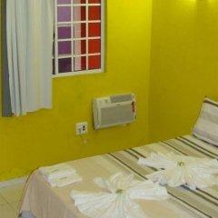 Отель Pousada Sonata do Porto комната для гостей фото 2
