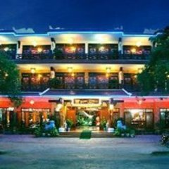 Thanhbinh Ii Antique Hotel Хойан фото 3