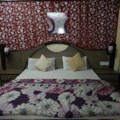 Hotel Sun Palace комната для гостей
