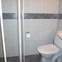 Отель Barents Frokosthotell Норвегия, Киркенес - отзывы, цены и фото номеров - забронировать отель Barents Frokosthotell онлайн ванная фото 2