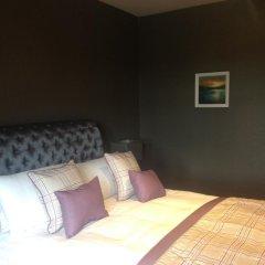 Отель The Parkville Hotel Великобритания, Глазго - отзывы, цены и фото номеров - забронировать отель The Parkville Hotel онлайн комната для гостей фото 2