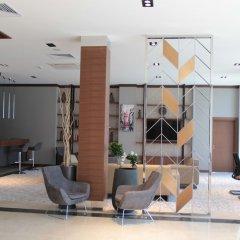 Armoni Park Otel Турция, Кастамону - отзывы, цены и фото номеров - забронировать отель Armoni Park Otel онлайн интерьер отеля