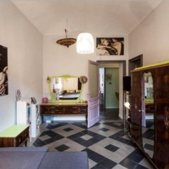 Отель Casa Dani&Swing Bed&Books удобства в номере фото 2