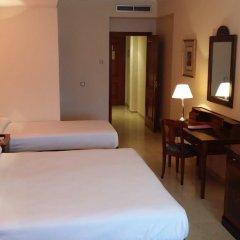 Ayre Hotel Córdoba удобства в номере