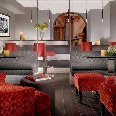 Отель Mancino 12 Рим гостиничный бар