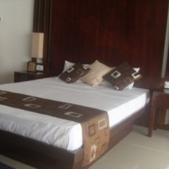 Lake Wind Hotel комната для гостей