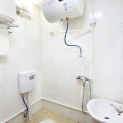Отель Chezhan Apartment Китай, Сямынь - отзывы, цены и фото номеров - забронировать отель Chezhan Apartment онлайн ванная фото 2