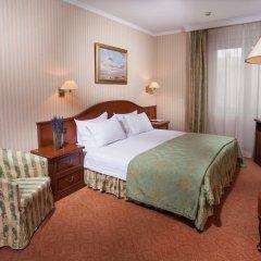 Гостиница Отрада комната для гостей фото 3