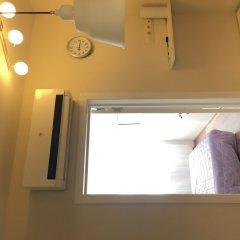 Гостиница в центре Сочи в Сочи отзывы, цены и фото номеров - забронировать гостиницу в центре Сочи онлайн комната для гостей фото 2