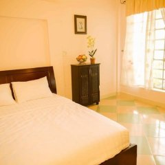 Отель Bonjour Homestay Далат комната для гостей фото 3