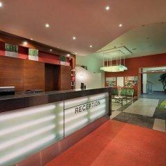 Отель Rezidence Emmy интерьер отеля фото 3
