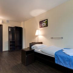 Burevestnik Resort hotel комната для гостей фото 2