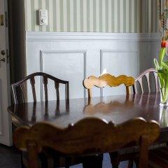 Отель August Strindberg Hotell фото 12