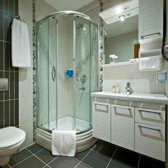 Retropera Hotel ванная