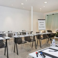 Отель Hôtel Des Ducs Danjou Франция, Париж - отзывы, цены и фото номеров - забронировать отель Hôtel Des Ducs Danjou онлайн помещение для мероприятий фото 2