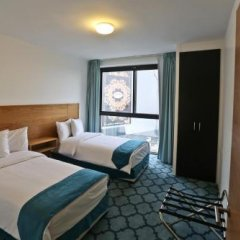 Отель Khuttar Apartments Иордания, Амман - отзывы, цены и фото номеров - забронировать отель Khuttar Apartments онлайн фото 5