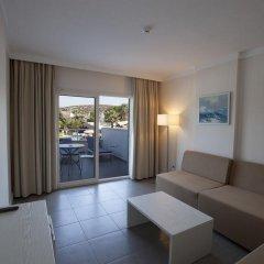 Отель Batihan Beach Resort & Spa - All Inclusive комната для гостей фото 5