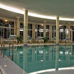 Отель Esplanade Spa and Golf Resort бассейн