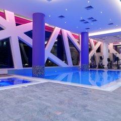 Amethyst Napa Hotel & Spa бассейн фото 3