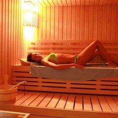 Morcavallo Hotel & Wellness сауна