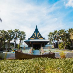 Отель Natai Beach Resort & Spa Phang Nga фото 9