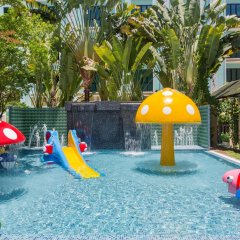 The Bayview Hotel Pattaya детские мероприятия