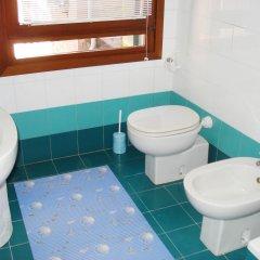 Отель Mucho Gusto Venezia Apartment Италия, Венеция - отзывы, цены и фото номеров - забронировать отель Mucho Gusto Venezia Apartment онлайн ванная