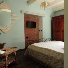 Отель B&B Danonna Сассари комната для гостей