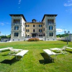 Hotel Villa La Bollina Серравалле-Скривия фото 4