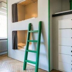 Отель Winstrup Hostel Швеция, Лунд - отзывы, цены и фото номеров - забронировать отель Winstrup Hostel онлайн удобства в номере